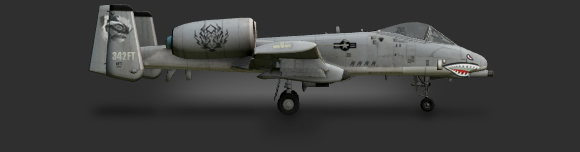 A10C Warthog